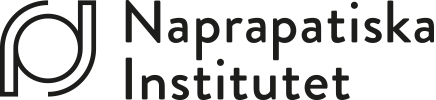 Naprapatiska Institutet Sticky Logo Retina