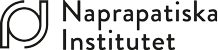 Naprapatiska Institutet Sticky Logo