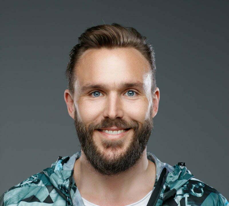 Niklas Lagerborg