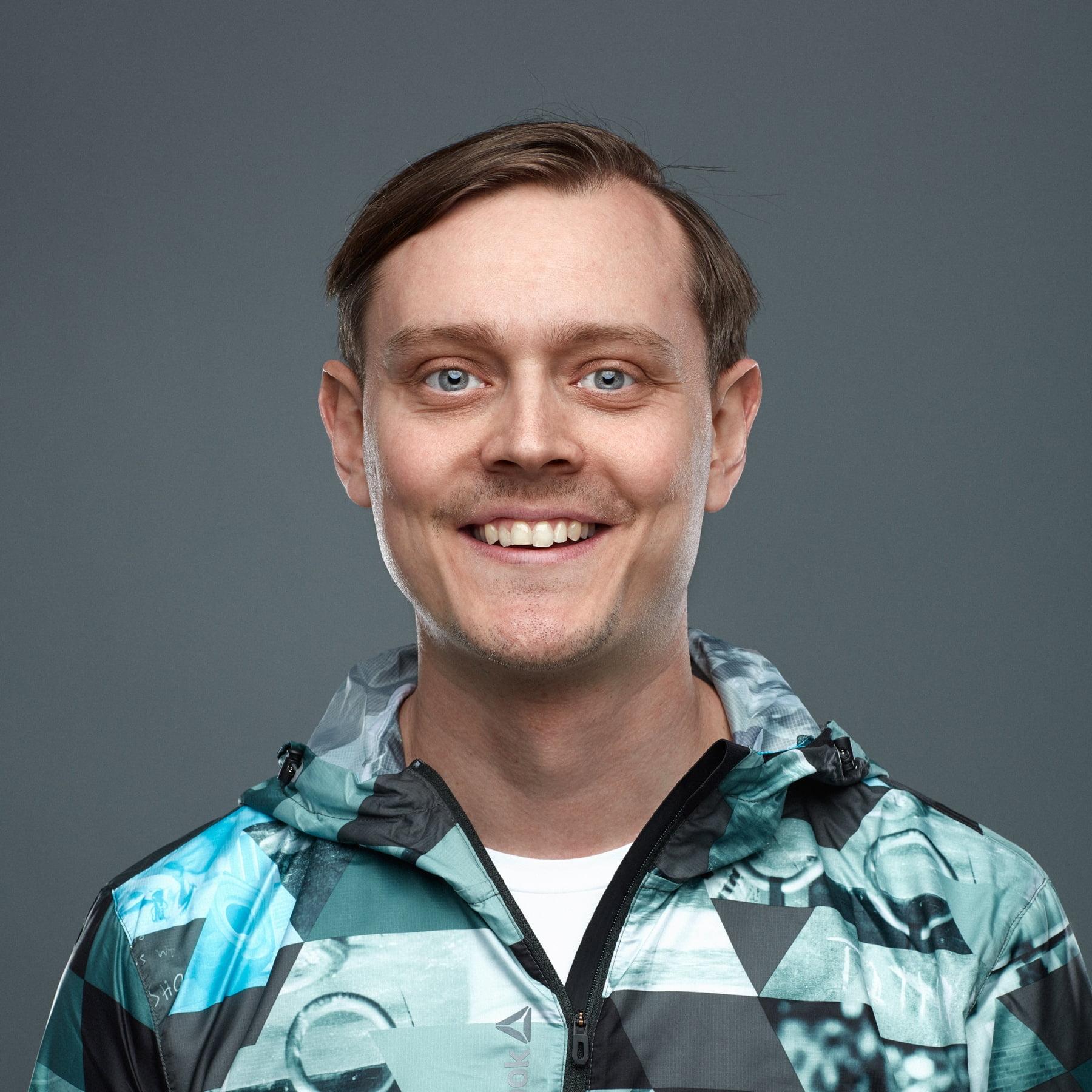 Mikael Sandén