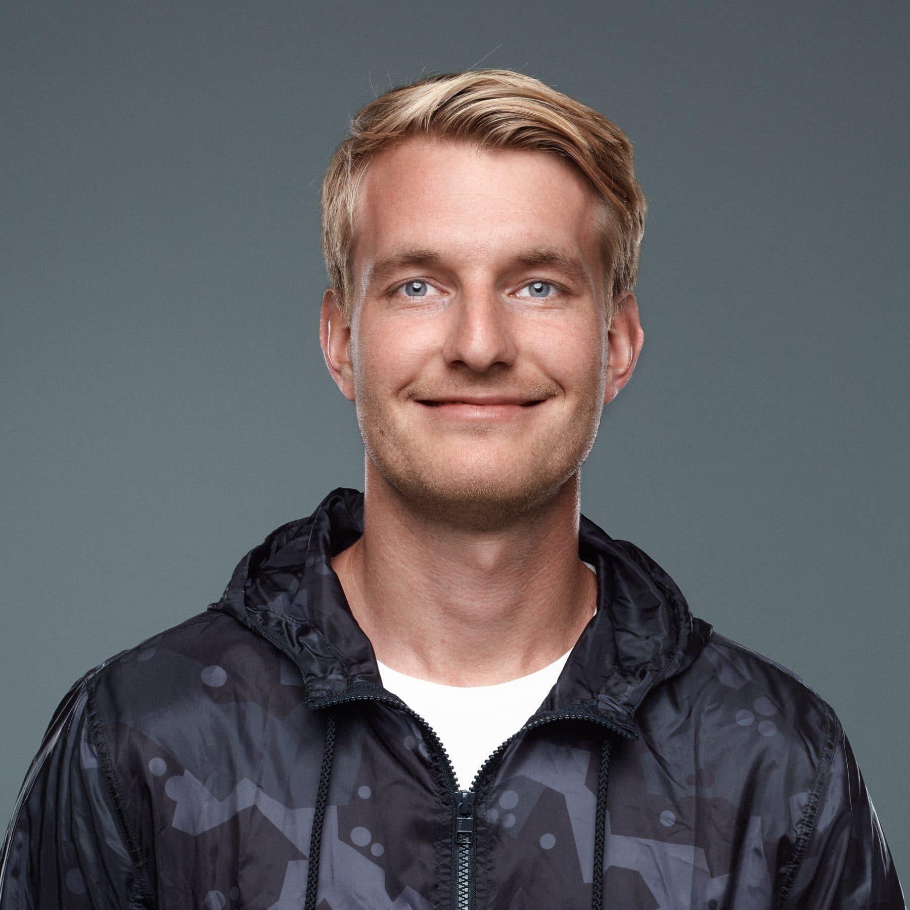 Tobias Möllerfors